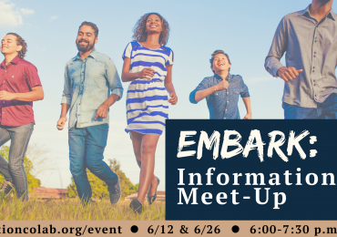 Embark: Informational Meet-up