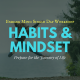 9.29.18 Embark Mini Part 1: Mindset and Habits – One Day Workshop to Prepare for the Journey of Life